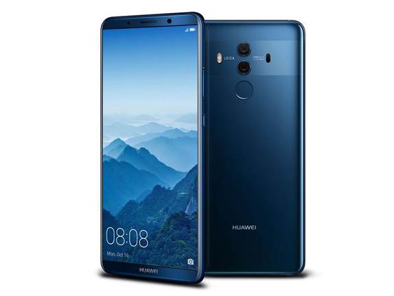 Huawei Mate 10 Pro Dayanıklılık Testi