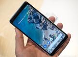 Google Pixel 2 XL, Dayanıklılık Testinde (Video)