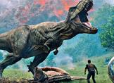Jurassic World: Fallen Kingdom için İlk Fragman Yayınlandı