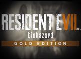 Resident Evil 7: Biohazard - Gold Edition için Çıkış Fragmanı Geldi