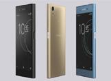 Sony, Xperia XA1 Plus'ı Türkiye'de Satışa Sunuyor