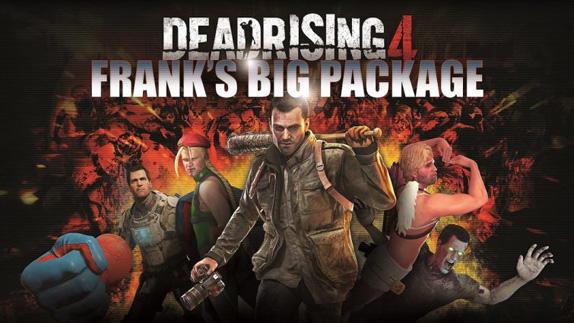 Dead Rising 4: Frank's Big Package için Çıkış Fragmanı Geldi