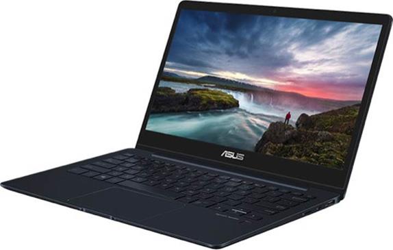 Asus, Güncellenmiş ZenBook 13 Modelini Tanıttı