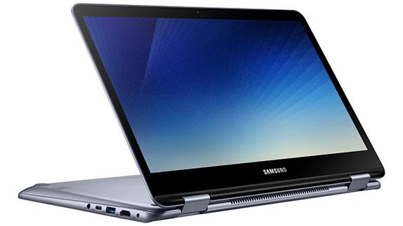 Samsung, Yenilediği Notebook 7 Spin Modelini Duyurdu