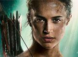 Tomb Raider Filmi için Yeni Fragman Geldi