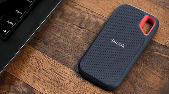 Zorlu Koşullara Dayanıklı Harici Disk: SanDisk Extreme
