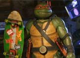 Injustice 2 Ninja Kaplumbağalar