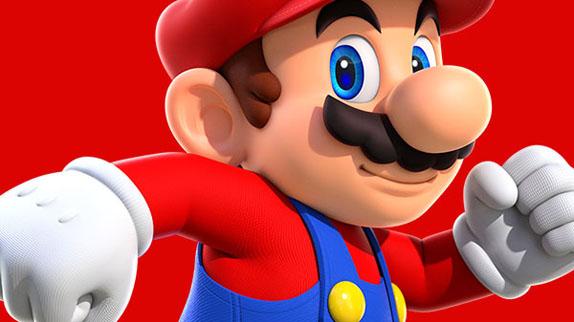 Super Mario Animasyon Filmi