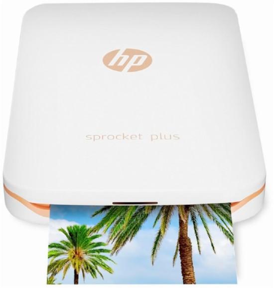 HP Sprocket Plus Özellikleri ve Fiyatı