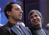Şükran Borçlu Olduğumuz İki İnsan: Larry Page ve Sergey Brin
