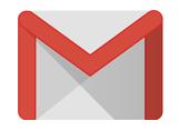 Gmail Düğme Etiketlerini Sadece Metin Yapalım