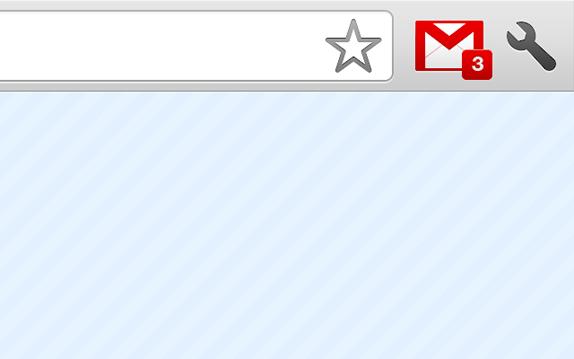 Chrome için Gmail Uyarı Eklentisi (Uzantısı)