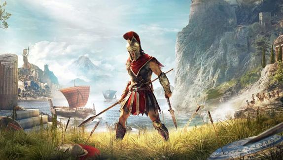 Assassin's Creed Odyssey PC Sistem Gereksinimleri