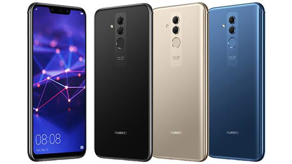 Huawei Mate 20 Lite Türkiye Satış Fiyatı