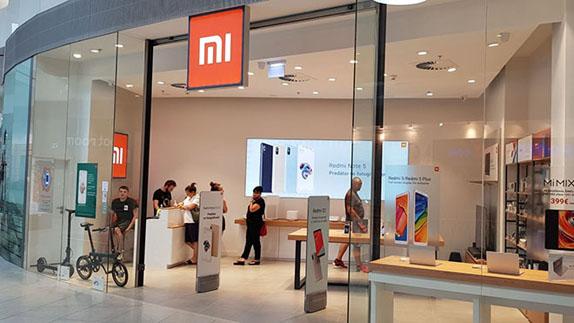 Xiaomi'nin Türkiye'deki İlk Mağazası için Tarih Belirlendi