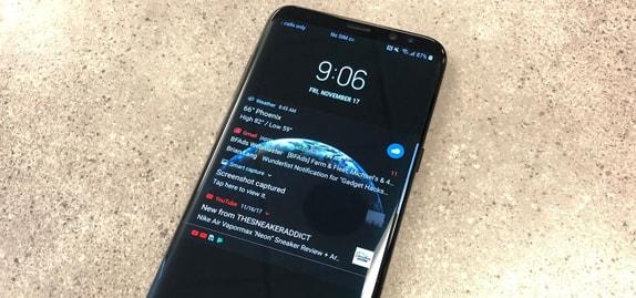 Galaxy Note 9 Bildirim Sesi Sorunu ve Çözümü