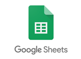 Google E-Tablolar ile Online E-Tablo Oluşturun!