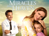 Tavsiye Film: Miracles from Heaven (Cennetten Mucizeler)