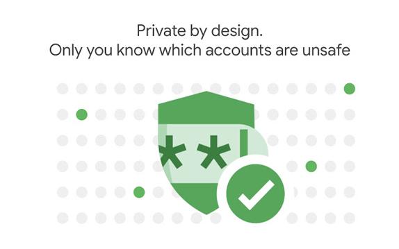Google'dan Chrome için Bomba Eklenti Geldi: Password Checkup