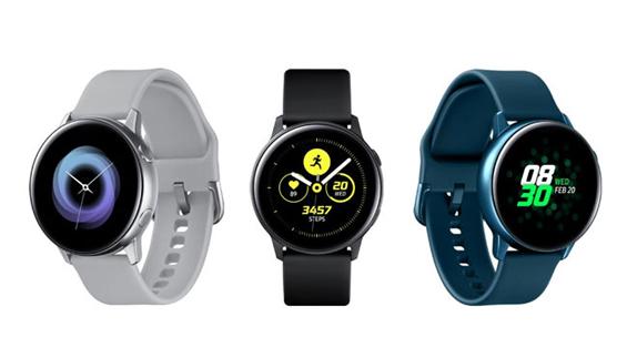 Galaxy Watch Active Fiyatı Ne Kadar?