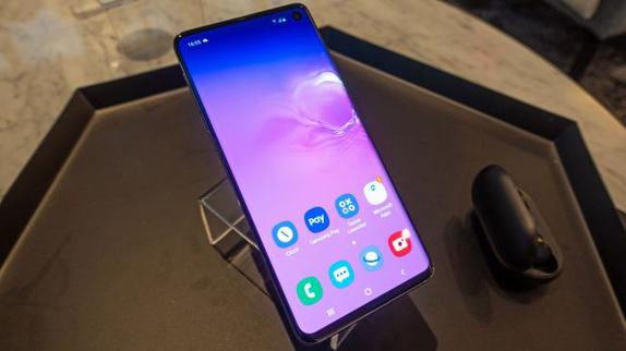 Samsung Galaxy S10 Özellikleri ve Fiyatı