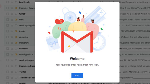 Gmail Mail Zamanlama