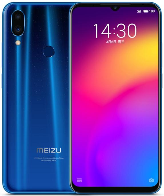 Meizu Note 9 Özellikleri ve Fiyatı