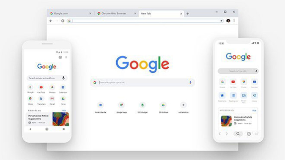 Google Chrome 73 İndir
