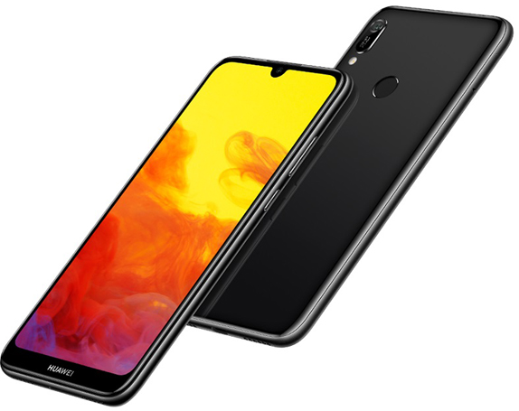 Huawei Y6 2019 Özellikleri