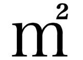 Klavyede Metrekare İşareti Nasıl Yapılır?