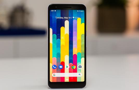 Google Pixel 3a Dayanıklılık Testi