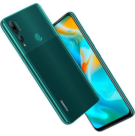 Huawei Y9 Prime (2019) Özellikleri