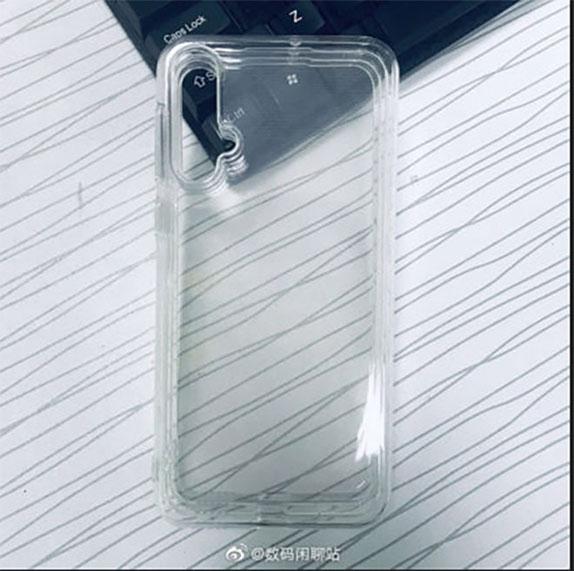 Huawei Nova 5 Kılıf Görseli