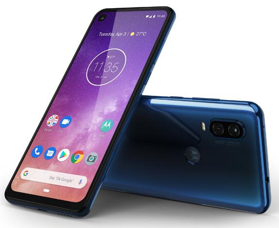 Motorola One Vision Özellikleri ve Fiyatı