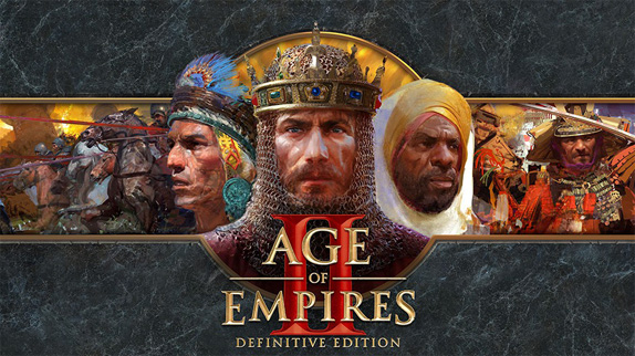 Age of Empires 2: Definitive Edition Video