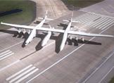 Dünyanın En Büyük Uçağı: Stratolaunch