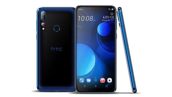 HTC Desire 19+ Özellikleri ve Fiyatı