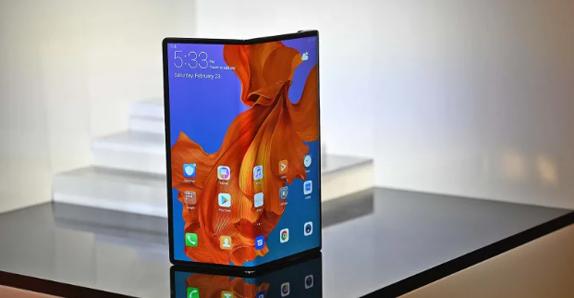 Huawei Mate X Ne Zaman Çıkıyor?
