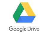 Bilgisayarınız için Google Drive'ı İndirin