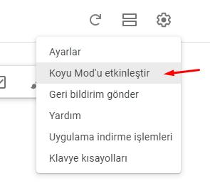 Google Keep Koyu Mod Açma Nasıl Yapılır?