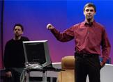 Larry Page ve Sergey Brin TED Videosu (Altyazılı)