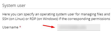 Plesk Onyx FTP Kullanıcı Adı Değiştirme Nasıl Yapılır?