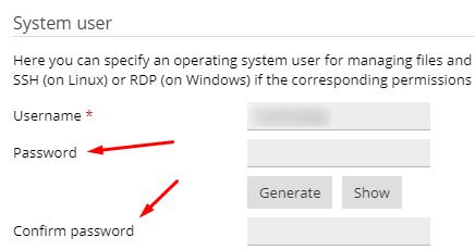 Plesk Onyx FTP Şifresi Değiştirme Nasıl Yapılır?