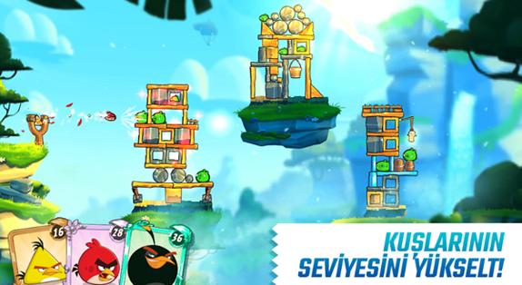 Angry Birds 2 Görselleri - 2