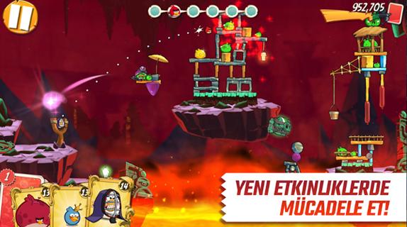 Angry Birds 2 Görselleri - 4