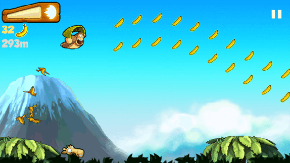 Banana Kong Görselleri - 6