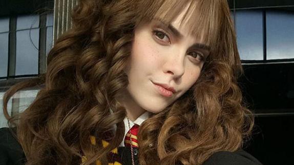 Hermione Granger (Harry Potter) - 1
