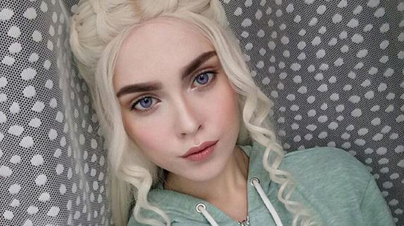 Daenerys Targaryen (Game of Thrones) - 2