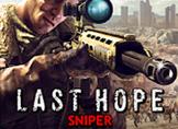Last Hope Sniper - Zombie War Android iOS Oyna - İndir