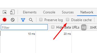 Chrome Önbellek Kapatma Nasıl Yapılır?